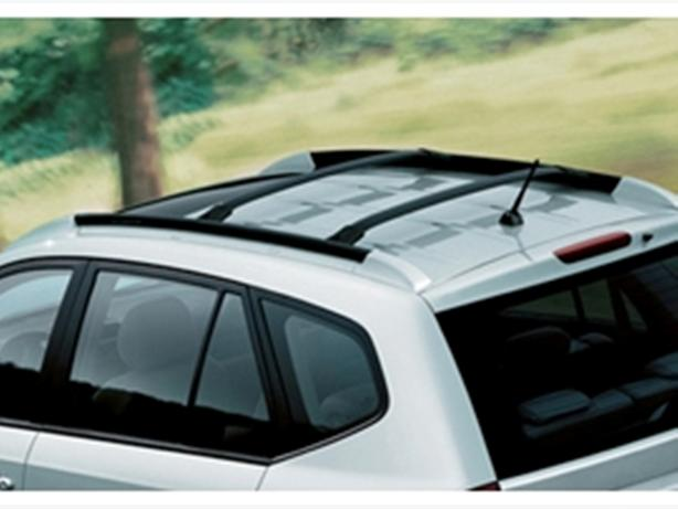 Kia Rondo genuine cross bars 2007-2010