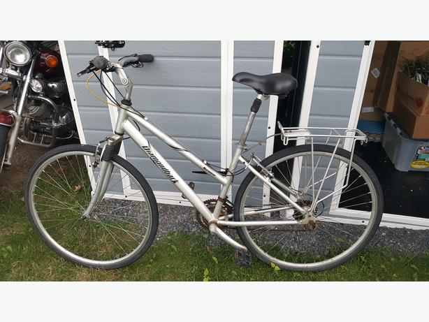 Nice bike for sale!