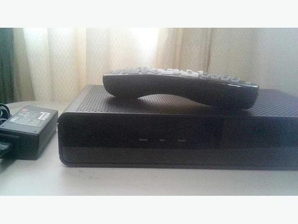 SHAW GATEWAY HDPVR LIKE BRAND NEW !