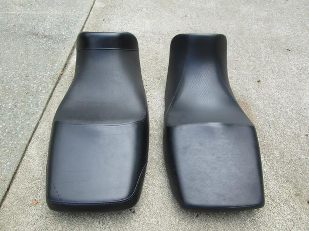 custom seat suzuki vstrom