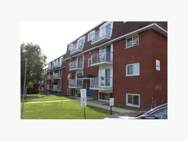 64 Units Apartments Hull, QC Profitable High Occupancy