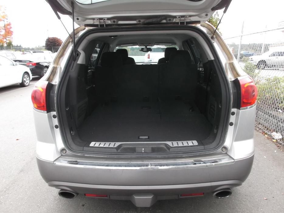 Moncton Buick Enclave >> 2009 BUICK ENCLAVE 8 PASSENGER FOR SALE Outside Metro Vancouver, Vancouver