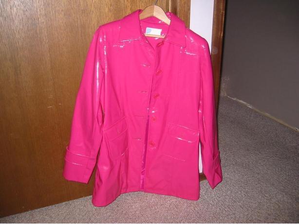 Regina Teen Pink 2