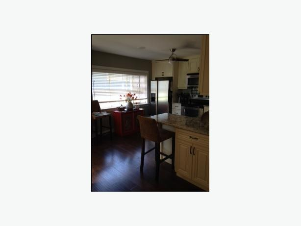 Rent for the Winter: Newly renovated, fully furnished Home.  Chemainus