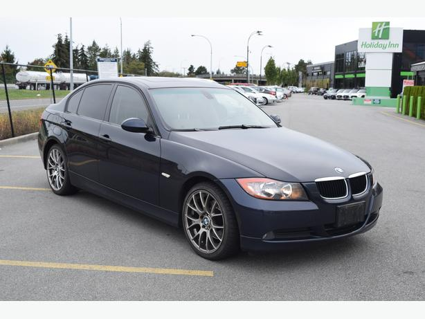 2008 BMW 323i Low KM, LOW PRICE