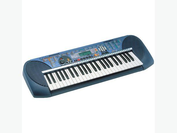Yamaha PSR-140 Electronic Keyboard MIDI