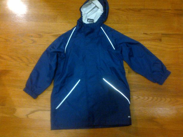 Mountain Equipment Raincoat