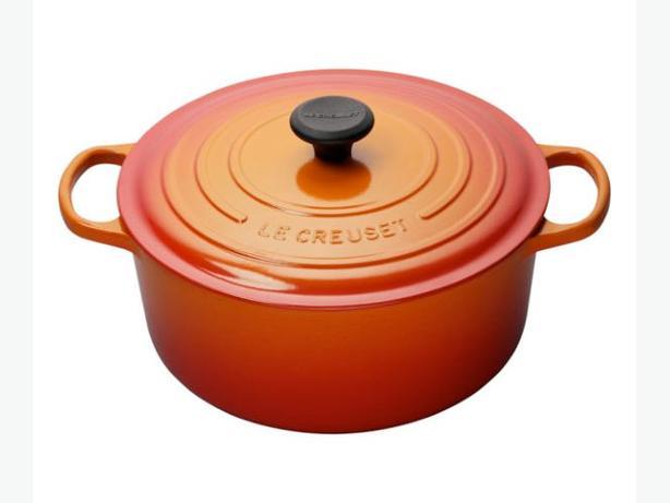Le Creuset Dutch Oven 7.25-qt. (6.7 L)