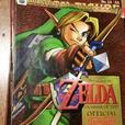 Various Prima Guides- Zelda