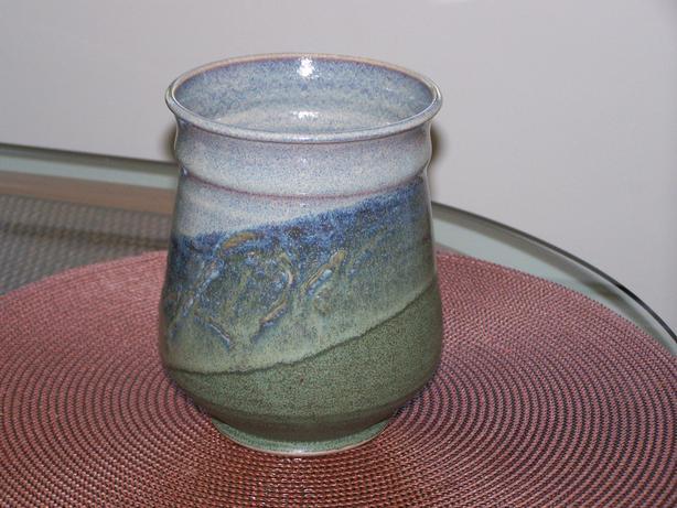 Utensil Holder/Flower Vase