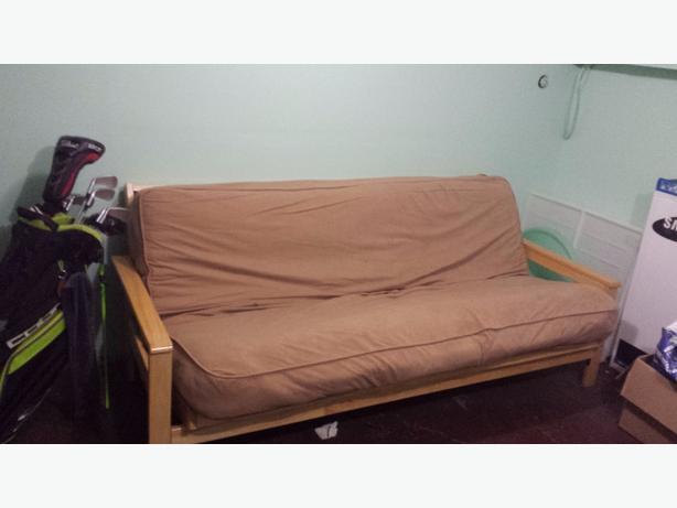 Super Comfortable Futon 100 Obo Victoria City Victoria