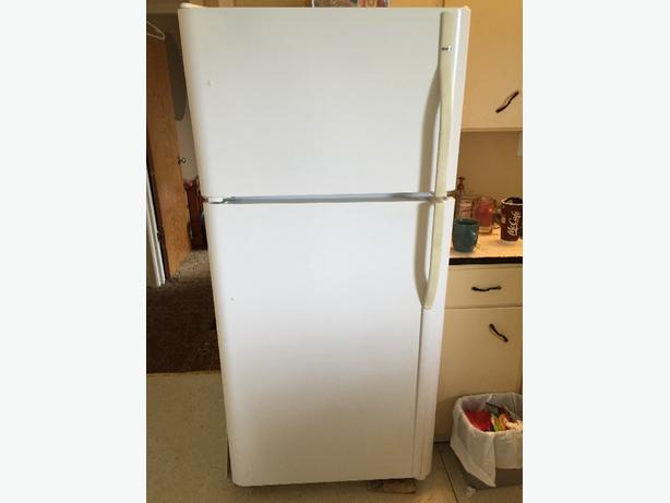 Kenmore Fridge.