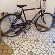 Vintage Peugeot Men's Bike