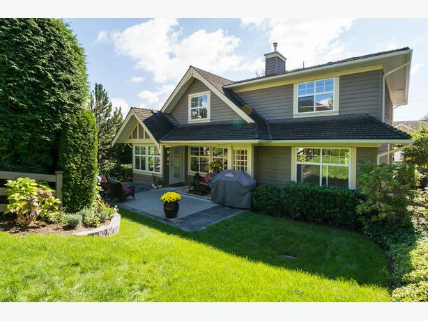RARE Luxury DETACHED Townhome in the Carrington