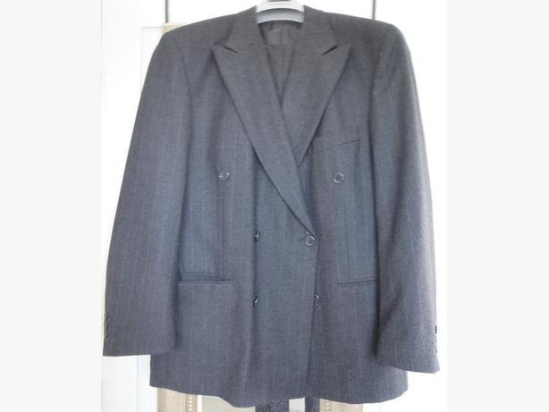 Men's Pierre Cardin pin stripe suit