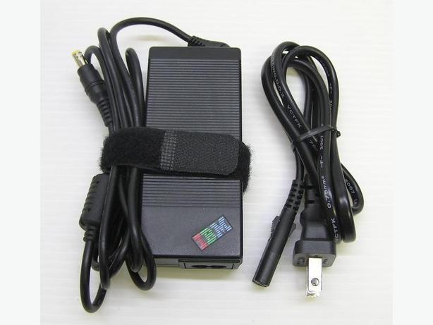 IBM Original AC Adapter 16V 4.5A 72W 08K8212 With Power Cord
