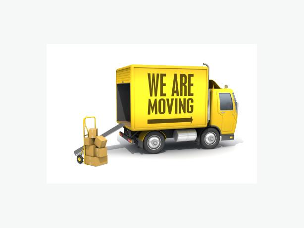 Movers wanted! Monday tuesday wednesday