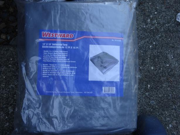 TARPS-HEAVY DUTY