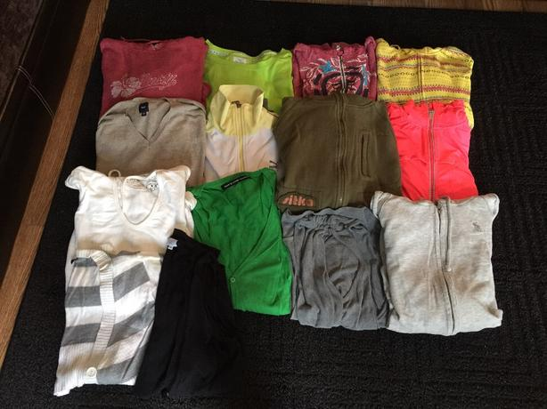 Women's size medium lot