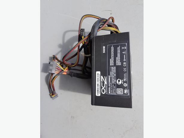 OCZ 500W ModXstream PSU
