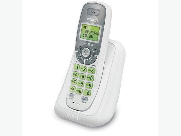 Vtech cordless phone (BASICALLY NEW)