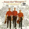The Kingston Trio - Folk LPs