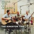 The Kingston Trio - Folk LPs