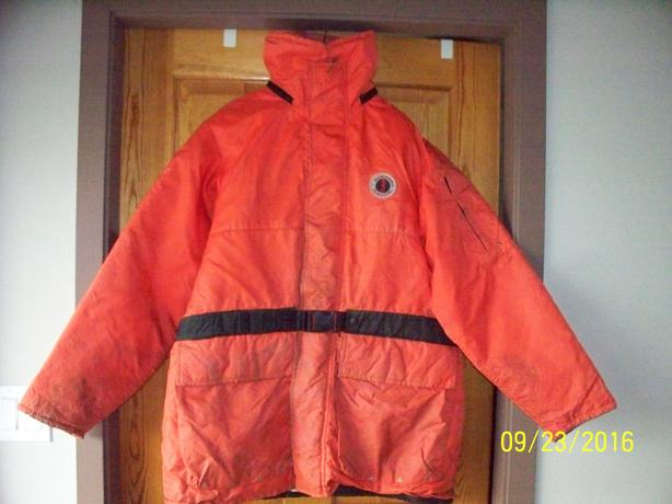 Floater Jacket