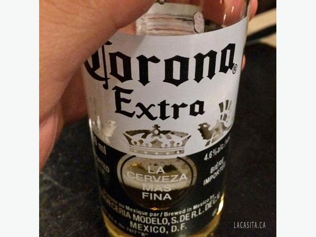 Cheap Corona Wednesday