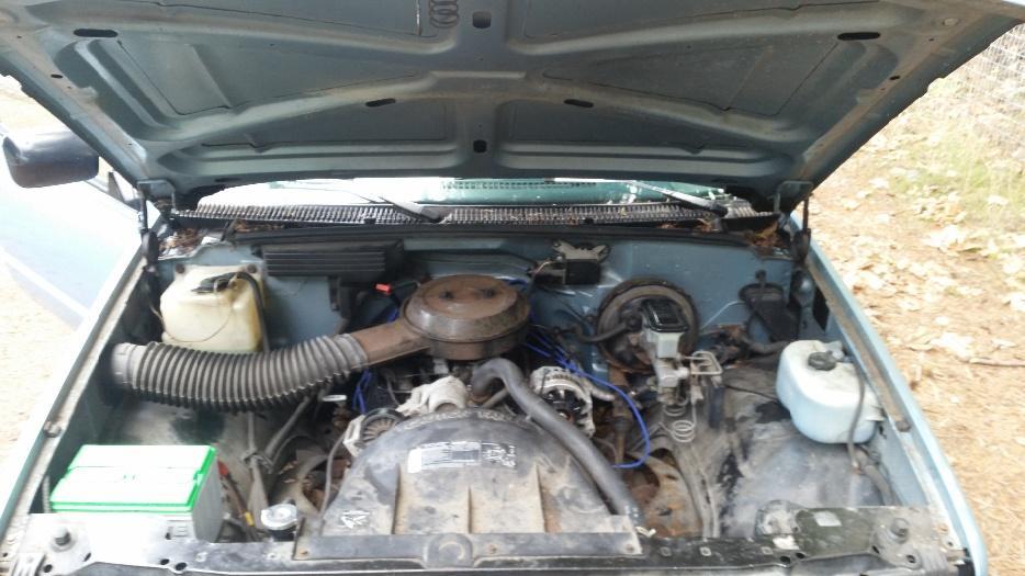 Chevrolet 1500 Cheyenne W T 1992 Saanich Victoria