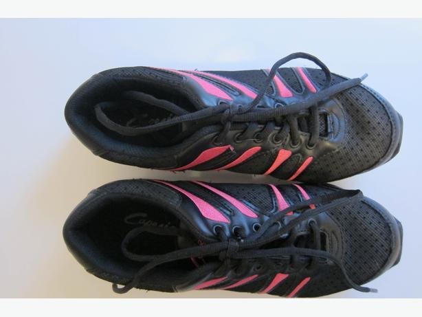 Capezio Dance Shoes - Size 8