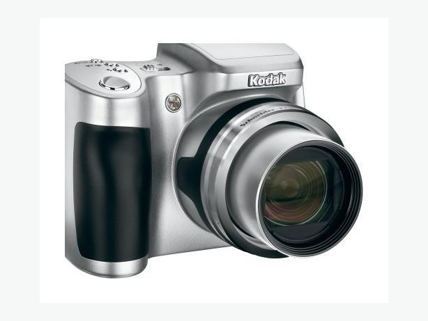 Kodak EasyShare 6 Megapixel 10x optical zoom Camera