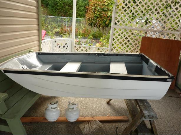 horizon 7' ship tender/dingy