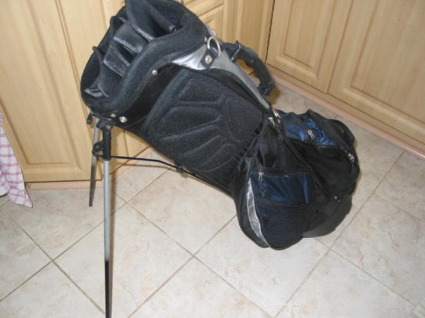 Signature Series Standing Golf Bag