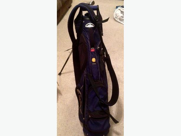 Sun Mountain Golf Carry Bag