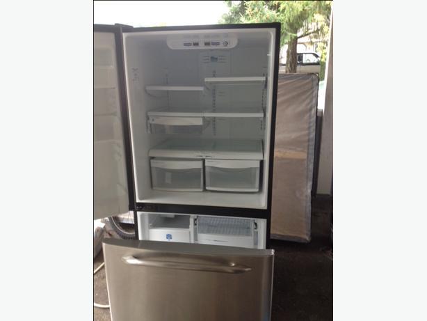 GE Profile Refridgerator
