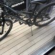 Boys 'Trek' Mountain bike.  7 speed