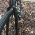 2015 Norco Threshold A1 - 55 CM