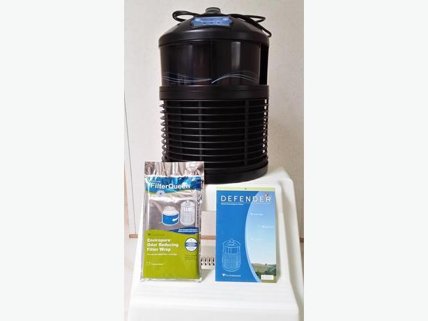 Filter Queen air purifier