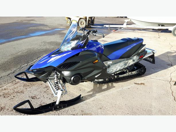 2008 Yamaha Vector LTX GT - Excellent Condition - Financing Available