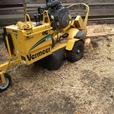 Stump and Bush Grinding made affordable