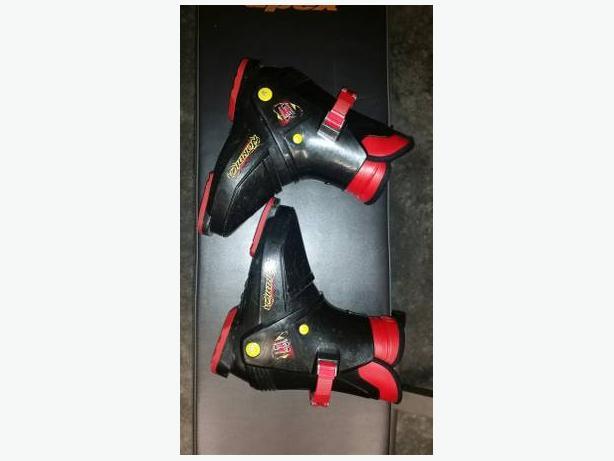 Kids Nordica Ski Boots