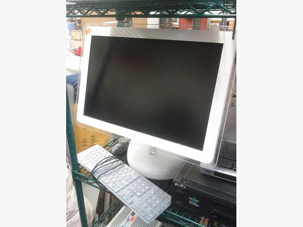 Older Imac Computer