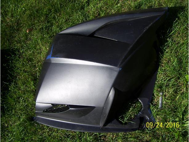 Skidoo GTX600 GSX500 GSX Sport GSX800 side panel hood panel