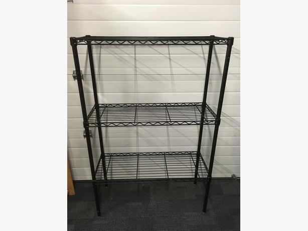Steel Utility Rack