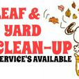 JUNK & Fall/Yard Clean Up Services