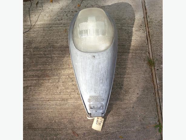 Commercial Grade Exterior Light