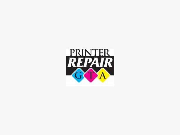 Printer Repair Services in GTA