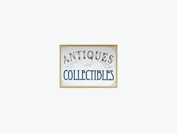 HUGE SALE OF ANTIQUES & COLLECTIBLES