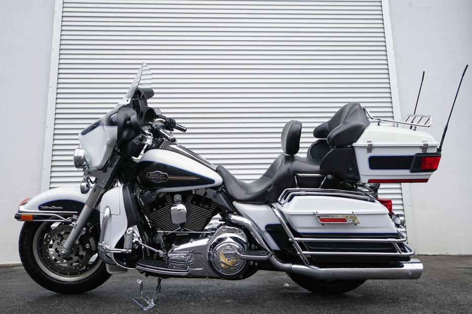 Used Harley Davidson Edmonton Alberta